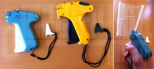 Маркировочный пистолет
